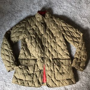 Eddie Bauer goose down jacket coat 🧥